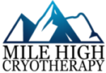mile high cryotherapy logo