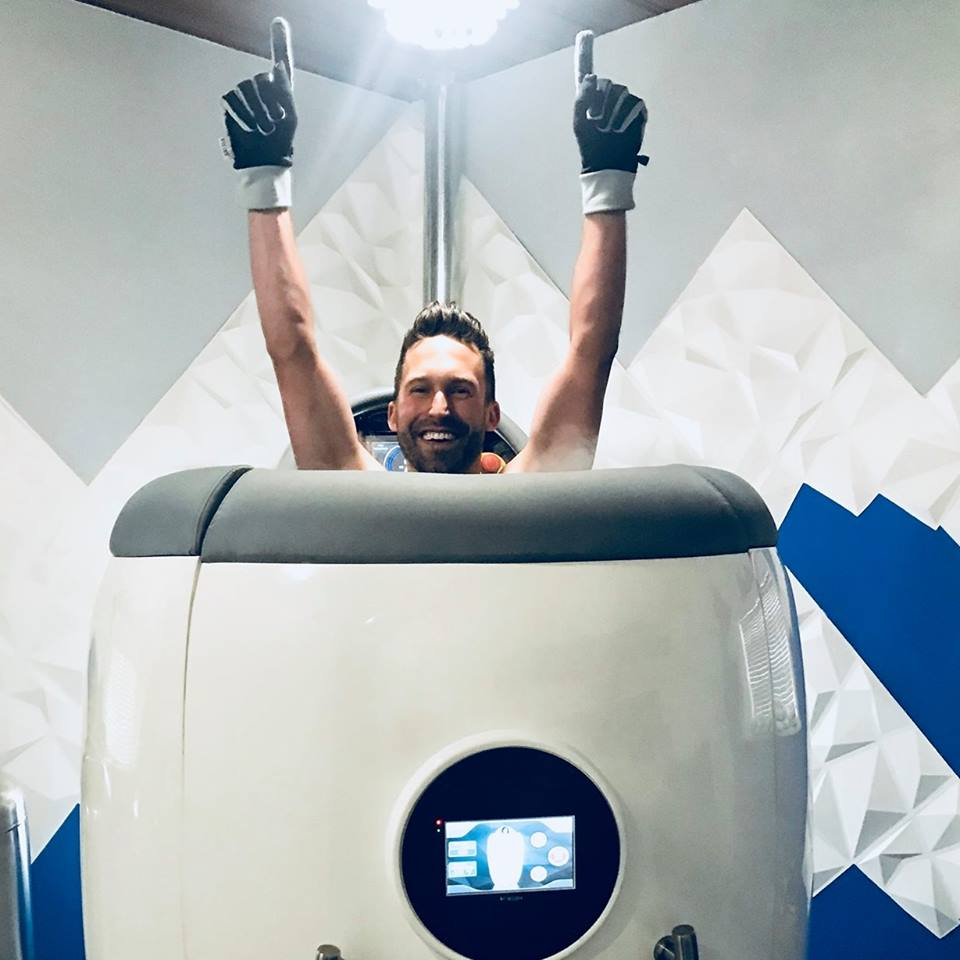 whole body cryotherapy near me – Page 2 – Mile High Cryotherapy